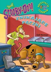 Scooby-Doo! Znikające pączki - Gail Herman - ebook