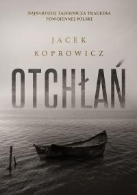 Otchłań - Jacek Koprowicz - ebook