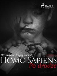 Homo Sapiens 2: Po drodze - Stanisław Przybyszewski - ebook