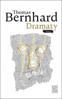 Dramaty - Thomas Bernhard - ebook