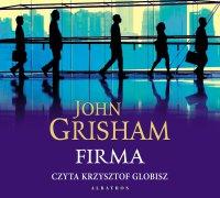Firma - John Grisham - audiobook