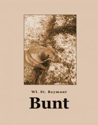 Bunt - Władysław Stanisław Reymont - ebook