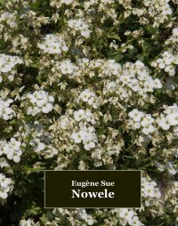 Nowele - Eugène Sue - ebook