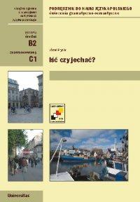 Iść czy jechać. Ćwiczenia gramatyczno-semantyczne z czasownikami ruchu (B2, C1) - Józef Pyzik - ebook
