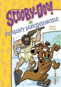 Scooby-Doo! I Szalony jaskiniowiec - James Gelsey - ebook