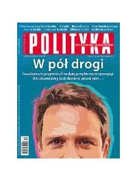 Polityka nr 24/2020 - Opracowanie zbiorowe - audiobook
