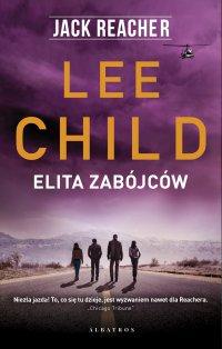 Elita zabójców - Lee Child - ebook