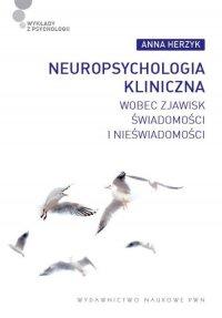 Neuropsychologia kliniczna wobec zjawisk świadomości i nieświadomości - Anna Herzyk - ebook