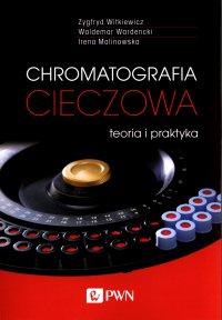 Chromatografia cieczowa - teoria i praktyka - Zygfryd Witkiewicz - ebook