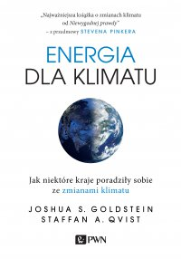 Energia dla klimatu - Joshua S. Goldstein - ebook