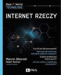 Internet Rzeczy - Marcin Sikorski - ebook
