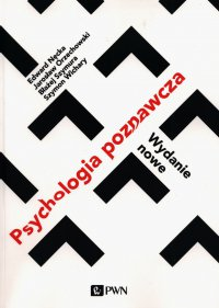 Psychologia poznawcza - Edward Nęcka - ebook
