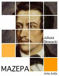 Mazepa - Juliusz Słowacki - ebook
