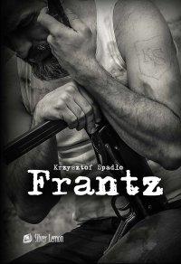 Frantz - Krzysztof Spadło - ebook