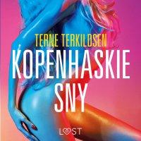 Kopenhaskie sny – opowiadanie erotyczne - Terne Terkildsen - audiobook