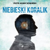 Niebieski koralik - Piotr Adam Sowiński - audiobook