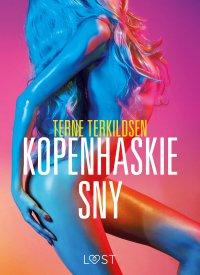 Kopenhaskie sny - Terne Terkildsen - ebook