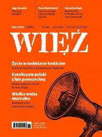Więź 2/2020 - Opracowanie zbiorowe - eprasa
