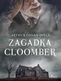 Zagadka Cloomber - Arthur Conan Doyle - ebook