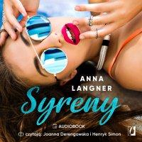 Syreny - Anna Langner - audiobook