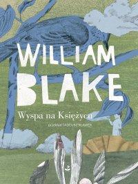 Wyspa na Księżycu - William Blake - ebook