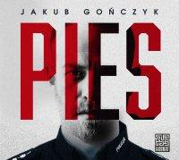 Pies - Jakub Gończyk - audiobook