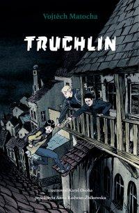 Truchlin - Vojtech Matocha - ebook