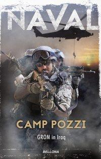 Camp Pozzi. GROM in Iraq - Naval - ebook