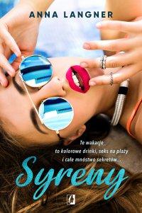 Syreny - Anna Langner - ebook