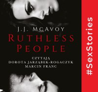 Ruthless People - J. J. McAvoy - audiobook