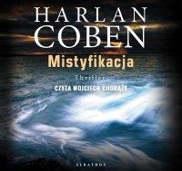 Mistyfikacja - Harlan Coben - audiobook