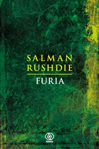 Furia - Salman Rushdie - ebook