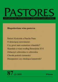 Pastores 87 (2) 2020 - Opracowanie zbiorowe - eprasa