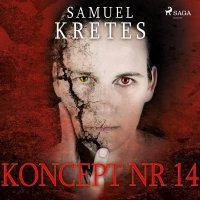 Koncept nr 14 - Samuel Kretes - audiobook