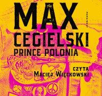 Prince Polonia - Max Cegielski - audiobook