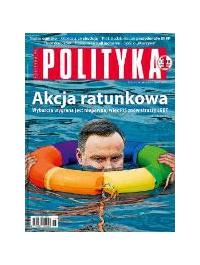 Polityka nr 25/2020 - Opracowanie zbiorowe - audiobook