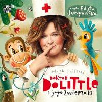 Doktor Dolittle i jego zwierzaki - Hugh Lofting - audiobook
