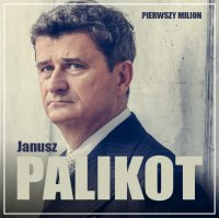 Pierwszy milion. Jak zaczynał Janusz Palikot i Tadeusz Winkowski. - Maciej Rajewski - audiobook