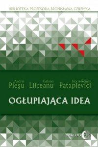 Ogłupiająca idea - Andrei Plesu - ebook