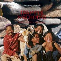Tryptyk wschodni. Chiny, Tybet, Mongolia - Elżbieta Sęczykowska - audiobook