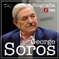 George Soros.Wykorzystać kryzys - Renata Pawlak - audiobook