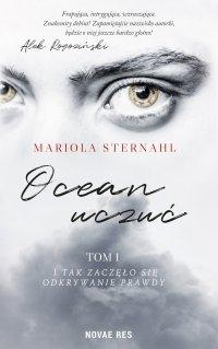 Ocean uczuć. Tom 1 - Mariola Sternahl - ebook