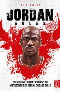 The Jordan rules - Sam Smith - ebook