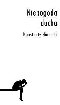 Niepogoda ducha - Konstanty Niemski - ebook