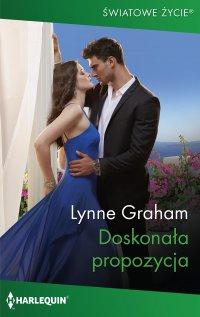 Doskonała propozycja - Lynne Graham - ebook