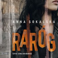 Raróg - Anna Sokalska - audiobook