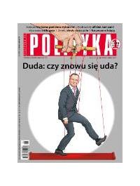 Polityka nr 26/2020 - Opracowanie zbiorowe - audiobook