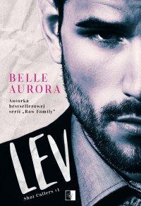 Lev - Belle Aurora - ebook