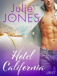 Hotel California - Julie Jones - ebook
