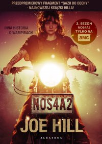 NOS4A2 - Joe Hill - ebook